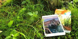 Have you been on the Ordnance Survey Website recently?