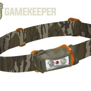 Princeton Tec Gamekeeper Sync LED Head Torch – Mossy Oak