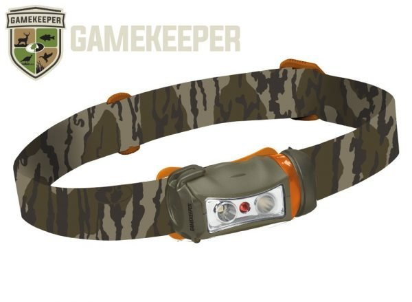 Princeton Tec Sync_Gamekeeper LED Head Torch