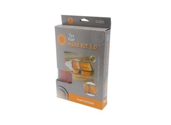 UST FlexWare™ Mess Kit
