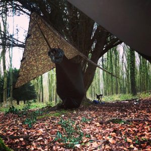 What is Wild Camping